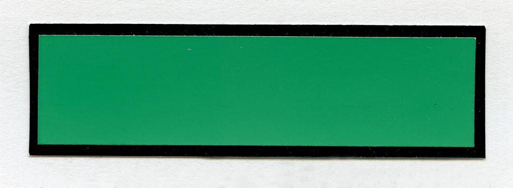 Friedrich Schmuck Schweinfurtergrün (imitiert)