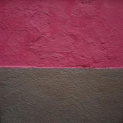 Farbe in der Architektur farbige Fassadengestaltung in Burano